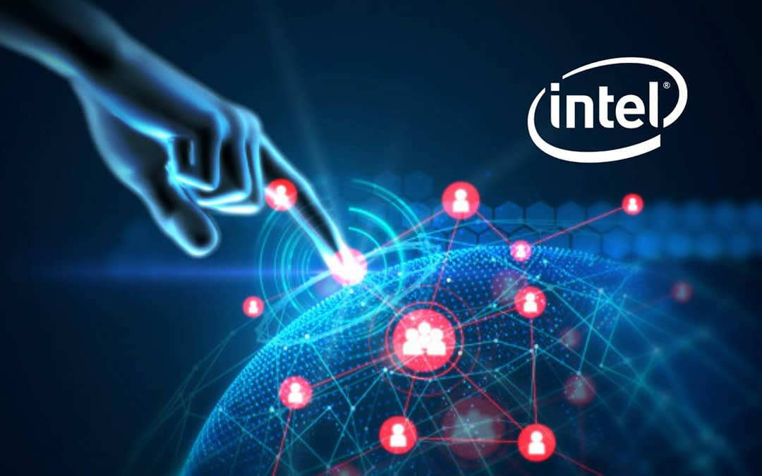 Intel Selects Ubotica for AI Builders Program